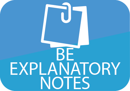 Explanatory_Notes_BE