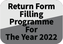 Return Form (RF) Filing Programme For The Year 2020
